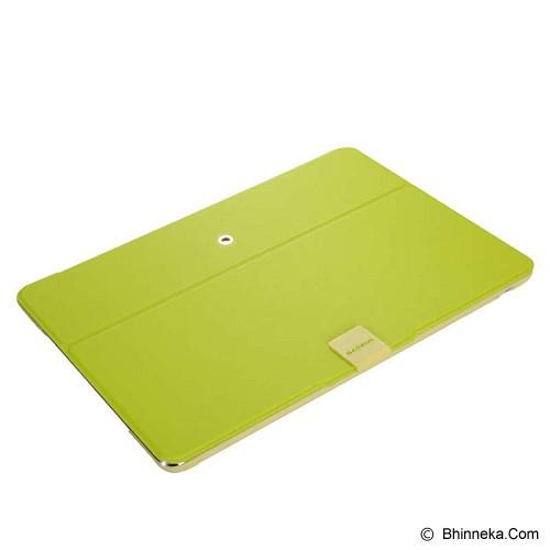 BASEUS Carta Case For Apple Ipad Mini 1/2/3 [LTAPMINI2-CT06] - Green - Casing Tablet / Case